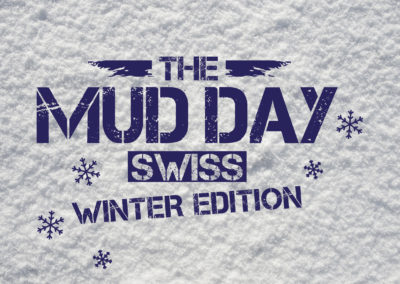 The Mud Day Winter Edition